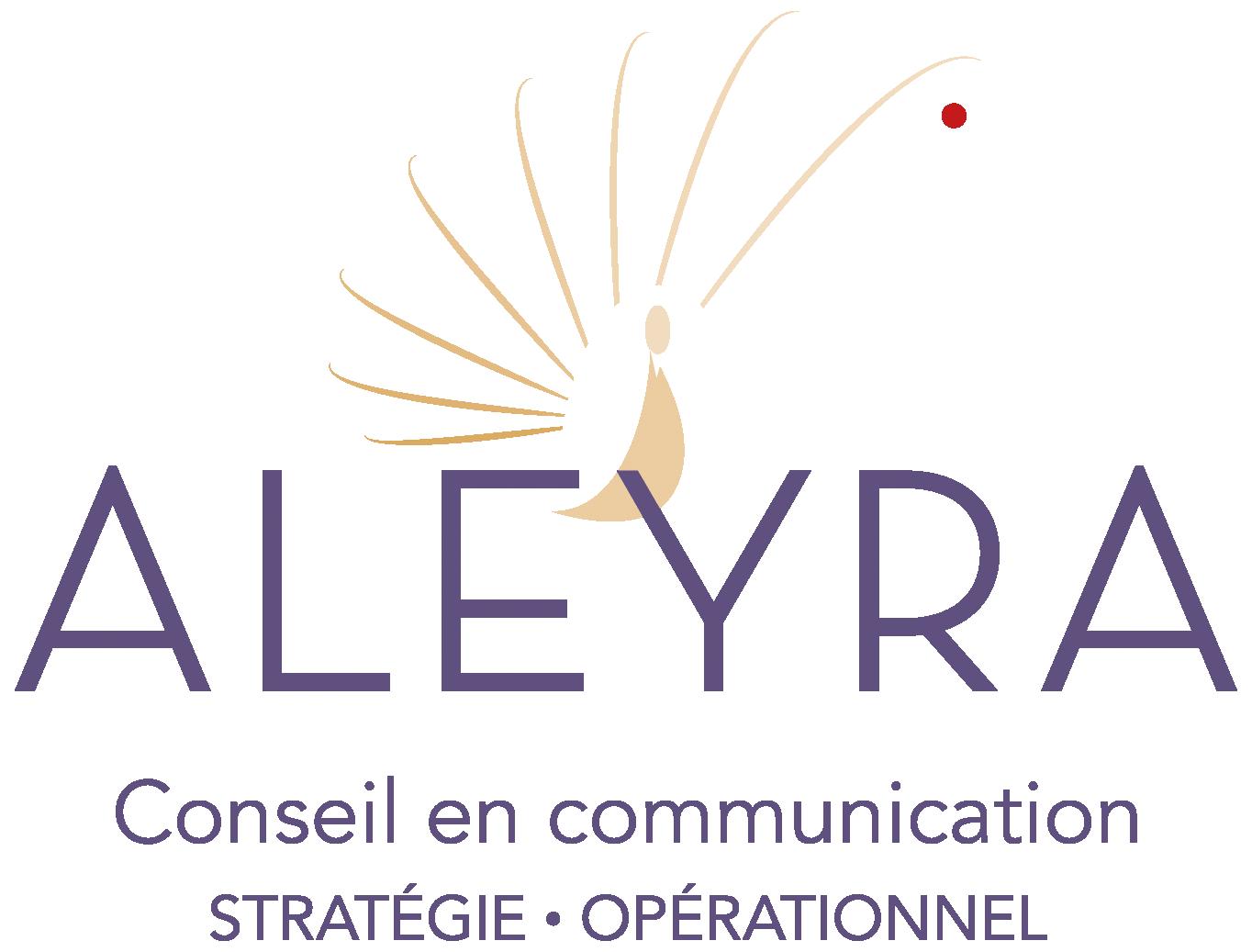Aleyra Logo